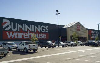 Bunnings South Nowra | Mainbrace Constructions